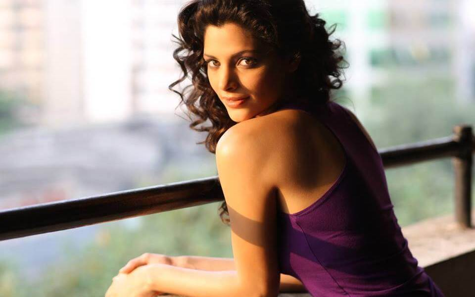 Saiyami Kher Wiki, Biography, Age, Height, Movies, Images