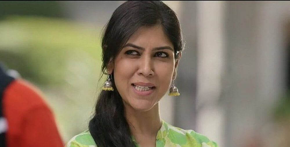 Sakshi Tanwar Wiki, Biography, Age, Husband, Movies, TV Shows, Images