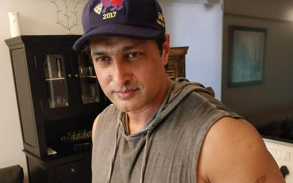Salil Ankola Wiki, Biography, Age, Movies, Family, Images