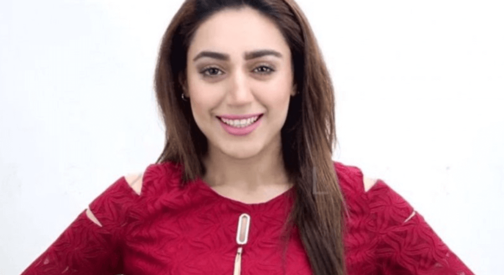 Samra Chaudhry Wiki, Biography, Age, Movies, Images & More
