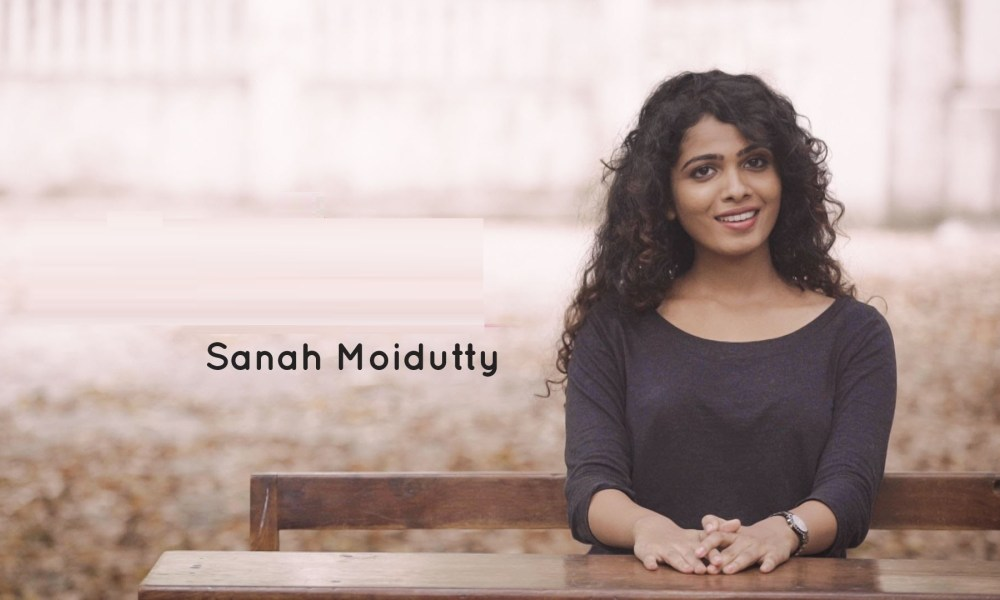Sanah Moidutty Wiki, Biography, Age, Songs List, Family, Images