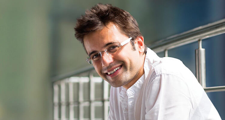 Sandeep Maheshwari Wiki, Biography, Books, Videos, Speech, Quotes, Wife and More