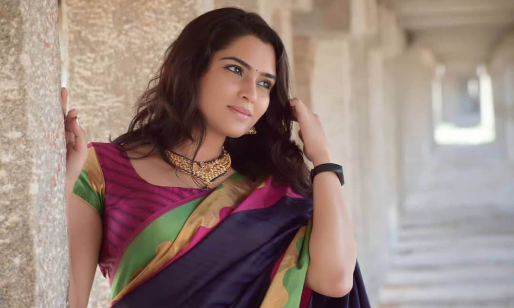 Sangeetha Bhat Wiki, Biography, Age, Movies, Family, Images