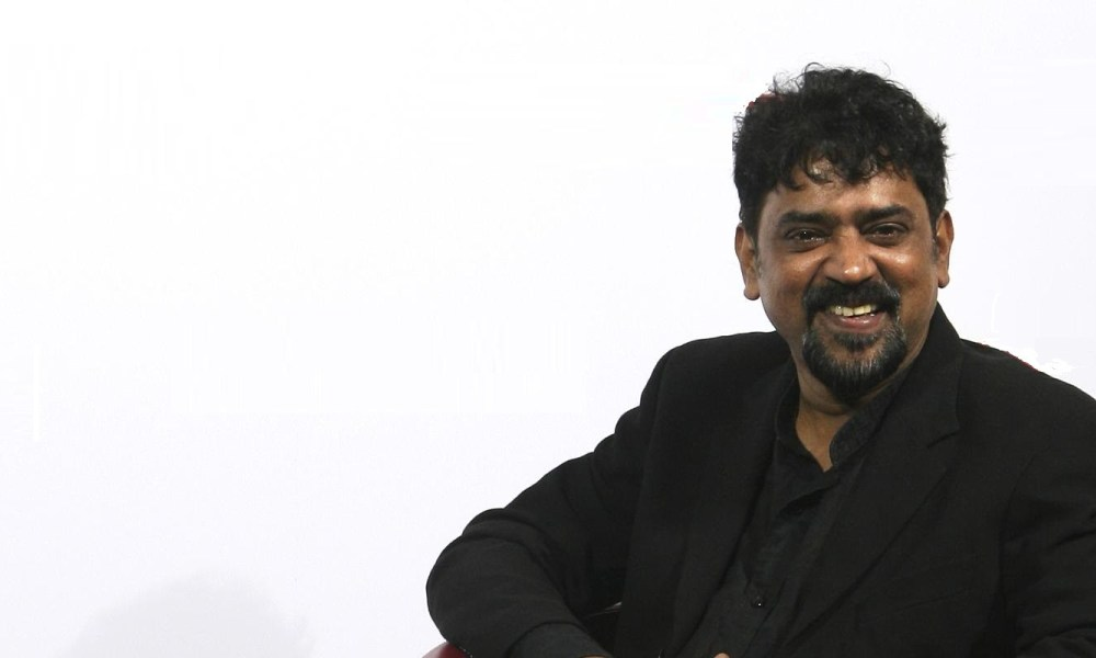 Santosh Sivan Wiki, Biography, Age, Movies List, Family, Images