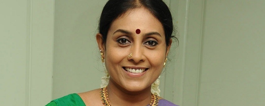 Saranya Ponvannan Wiki, Biography, Age, Movies, Images