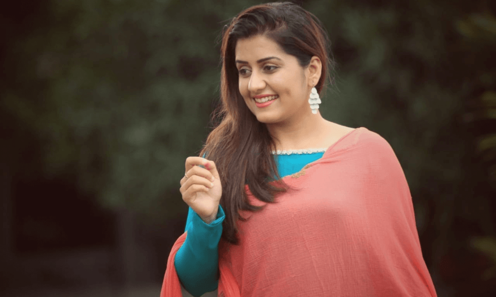 Sarayu (Actress) Wiki, Biography, Age, Movies, Family, Images