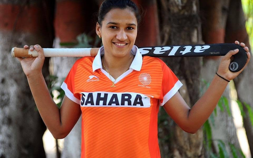 Savita Punia (Hockey Player) Wiki, Biography, Age, Family, Images
