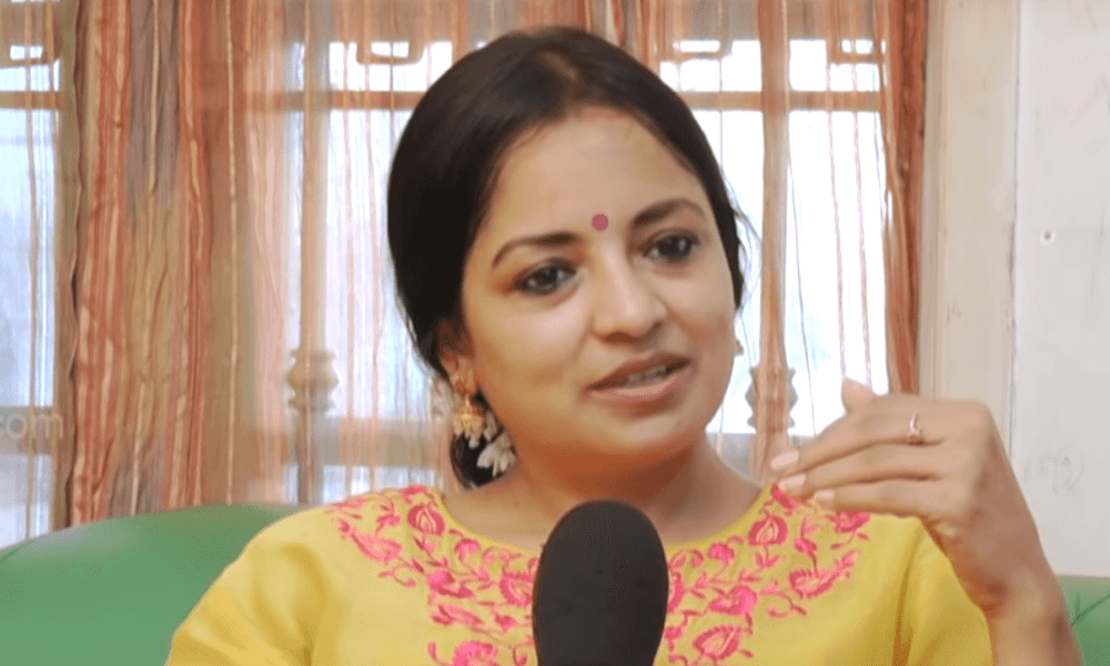 Savitha Reddy Wiki, Biography, Age, Movies, Images