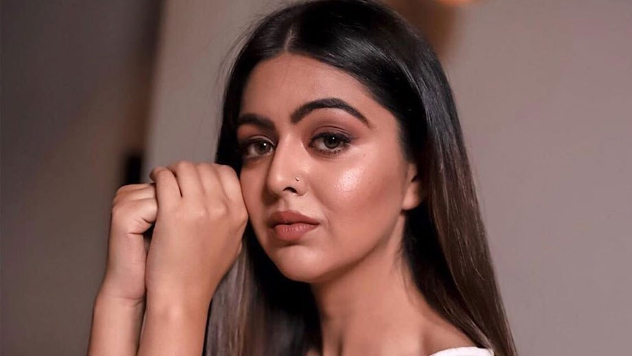 Shafaq Naaz Wiki, Biography, Age, Family, Serials, Images & More