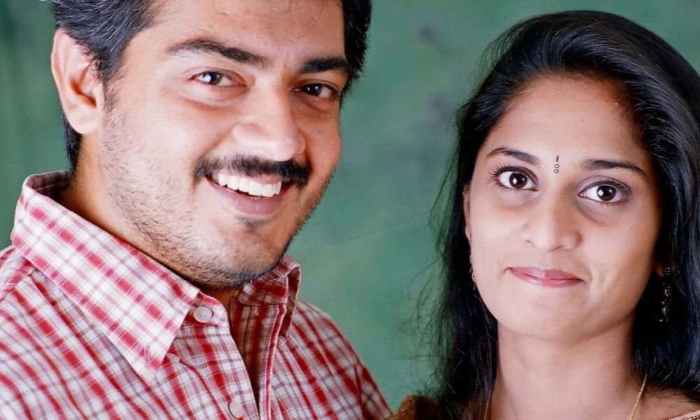 Shalini Ajith Wiki, Biography, Age, Family, Kids, Movies, Images