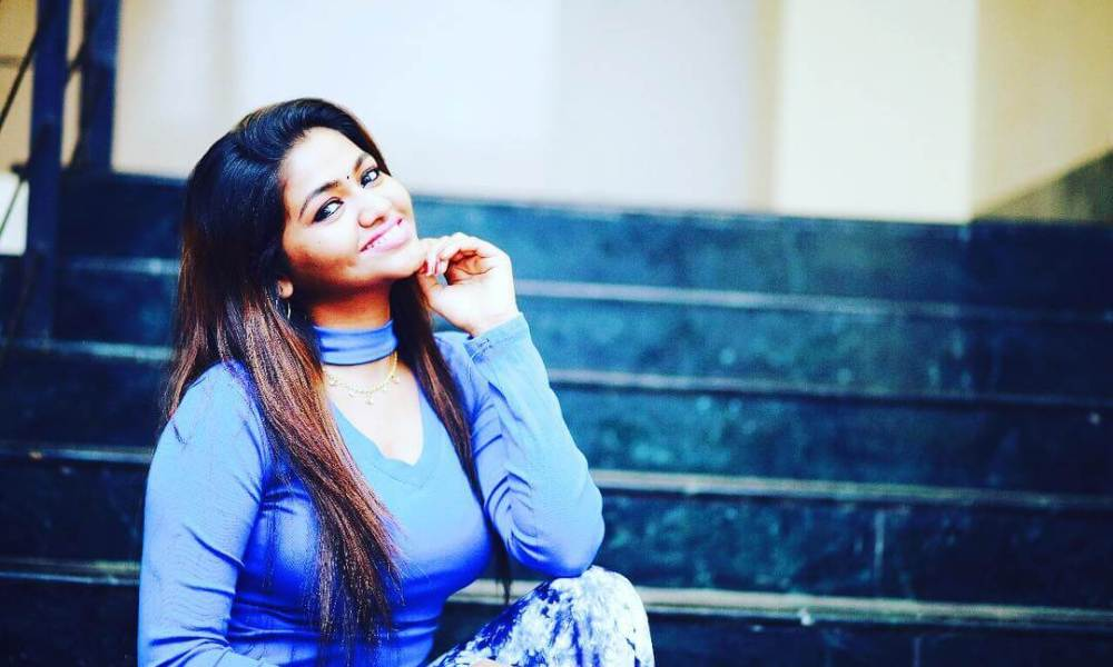 Shalu Shamu Wiki, Biography, Age, Movies, Dance Videos, Images