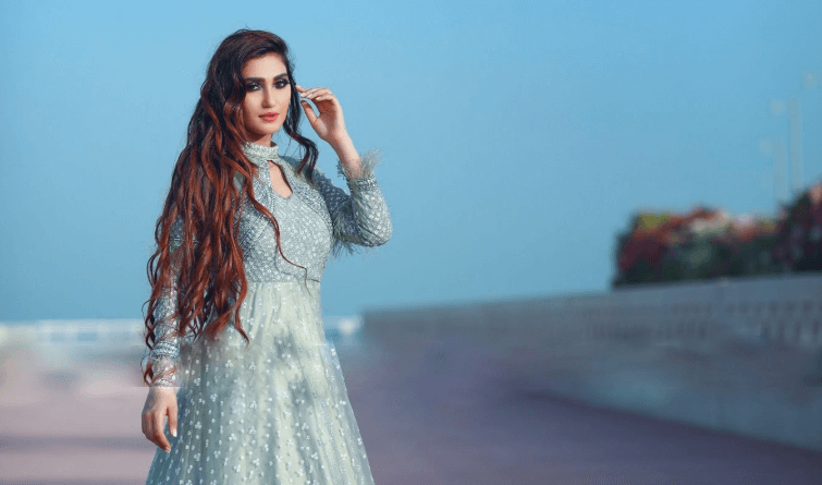 Shamia Arzoo (Hasan Ali Wife) Wiki, Biography, Age, Images & More