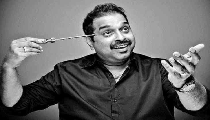 Shankar Mahadevan Wiki, Biography, Age, Songs List, Images