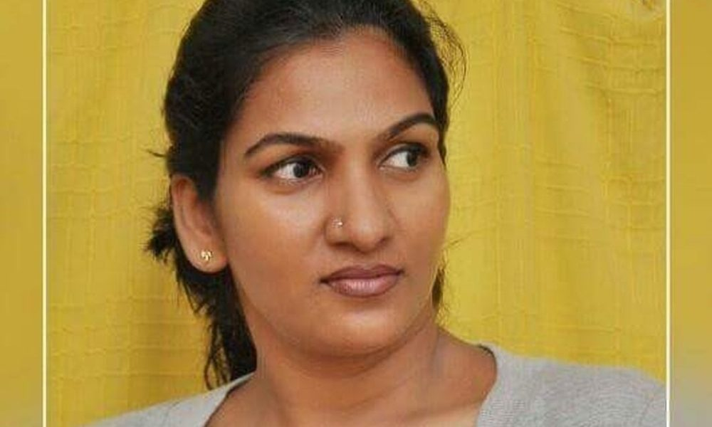 Shanthi Arvind Wiki, Biography, Age, Movies, Images