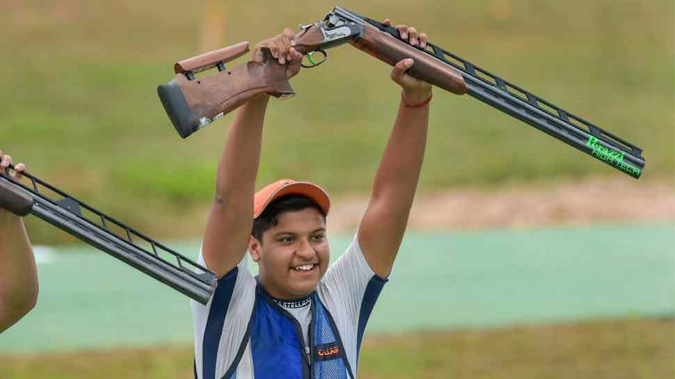 Shardul Vihan (Sport Shooter) Wiki, Biography, Age, Family, Images