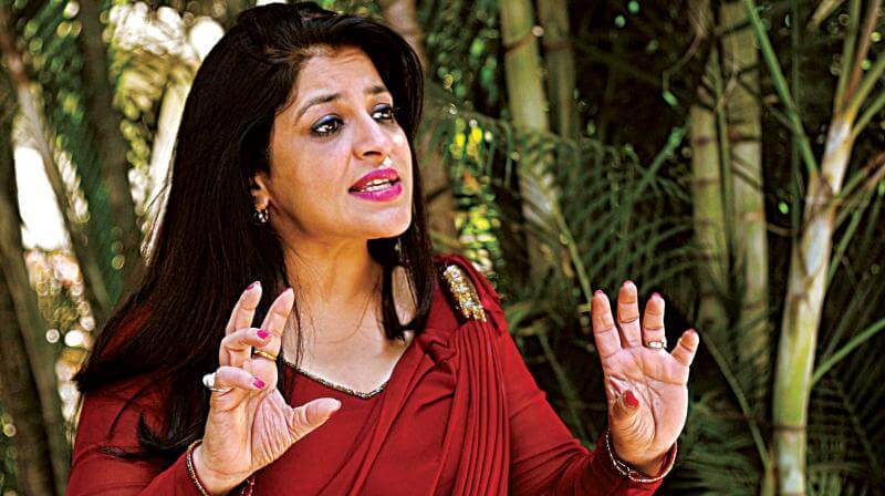 Shazia Ilmi (Politician) Wiki, Biography, Age, Family, Husband, Party, Images