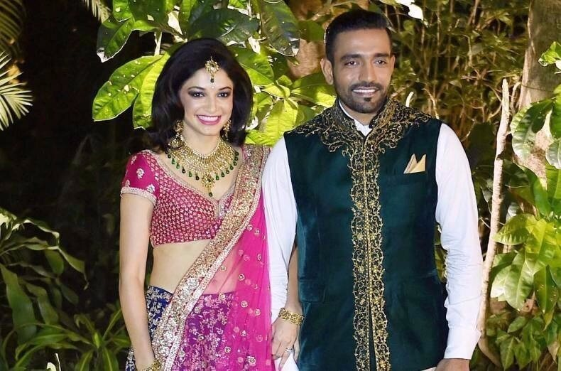 Sheetal Gautam (Robin Uthappa Wife) Wiki, Biography, Age, Family, Images