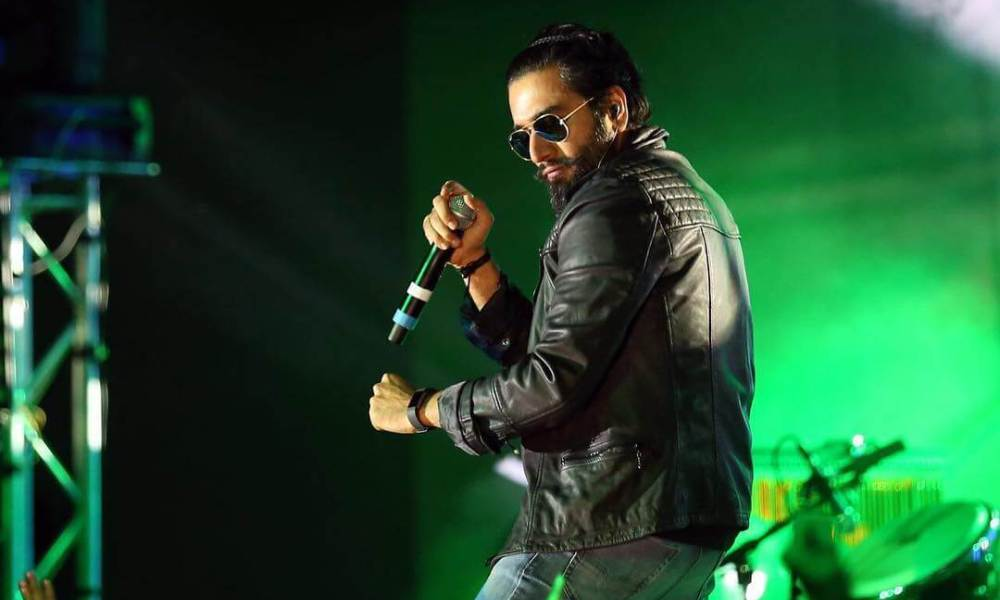 Shekhar Ravjiani Wiki, Biography, Age, Movies, Songs, Images