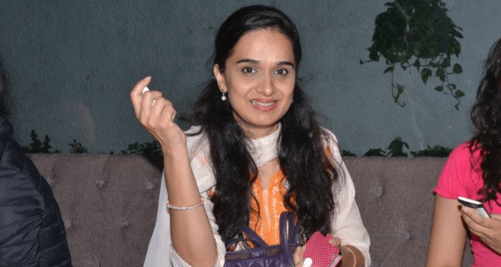 Shivangi Kolhapure Wiki, Biography, Age, Images, Family & More