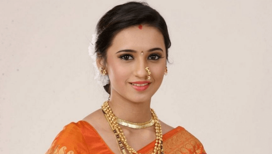 Shivani Surve Wiki, Biography, Age, Serials, Bigg Boss, Images