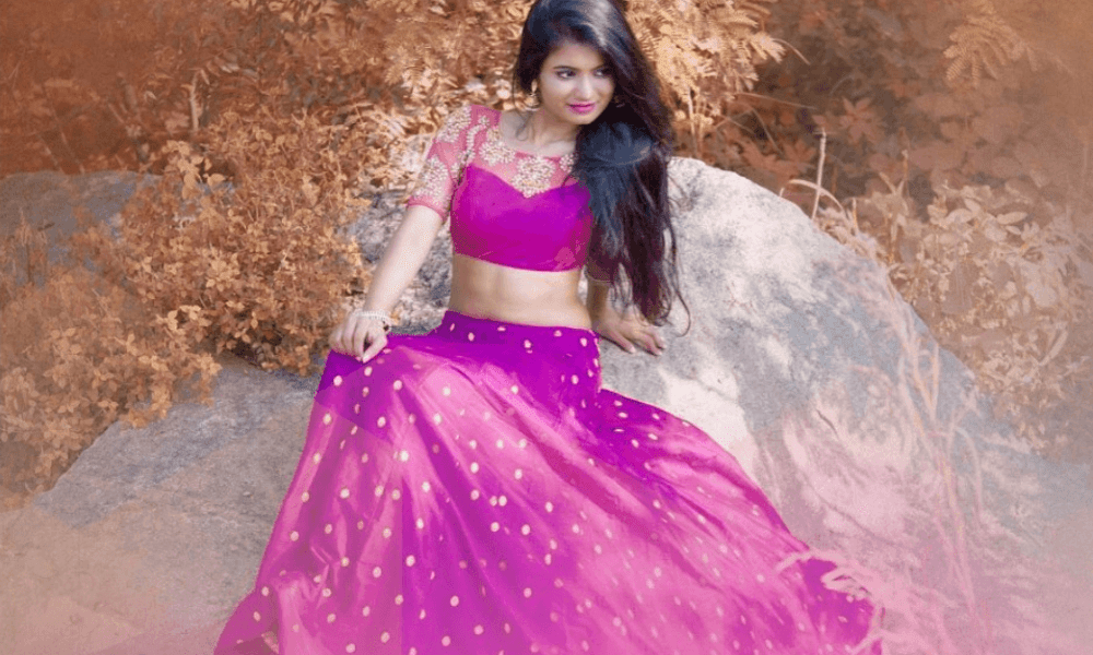 Shravya Varma Wiki, Biography, Age, Family, Images & More