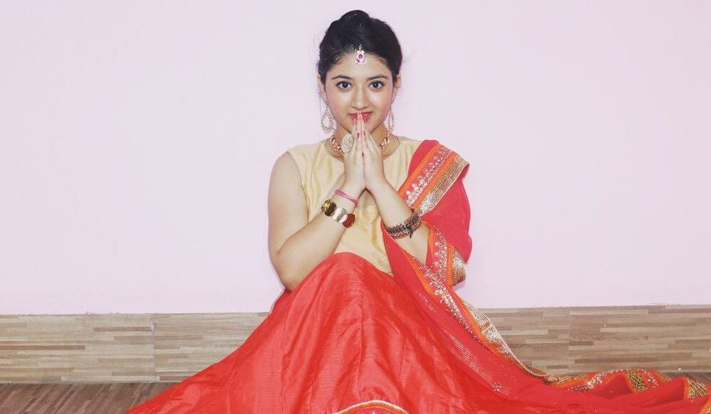 Shriya Sharma Wiki, Biography, Age, Images, Movies