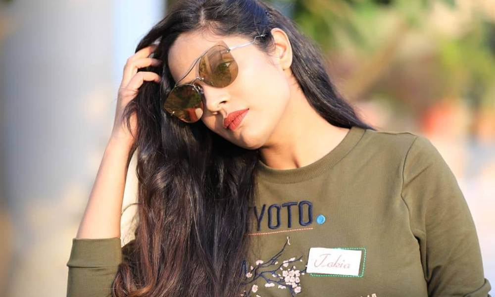 Shruti Arjun Anand (YouTuber) Wiki, Biography, Age, Images