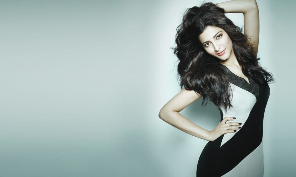Shruti Haasan Wiki, Biography, Age, Movies, Songs, Images