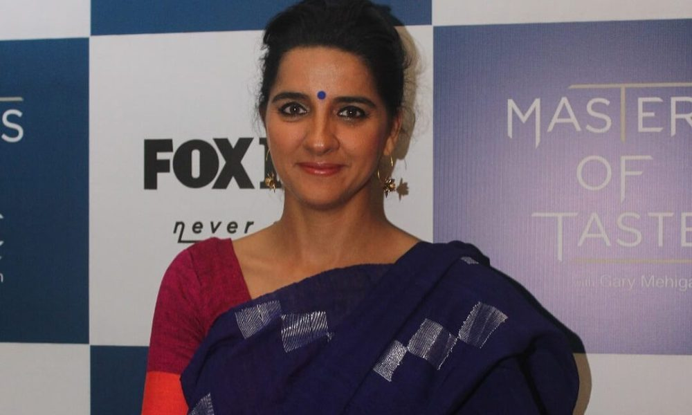 Shruti Seth Wiki, Biography, Age, Family, Movies, Images