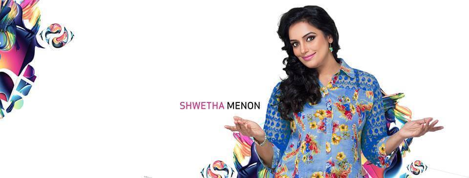 Shweta Menon Wiki, Biography, Age, Husband, Movies, Images,