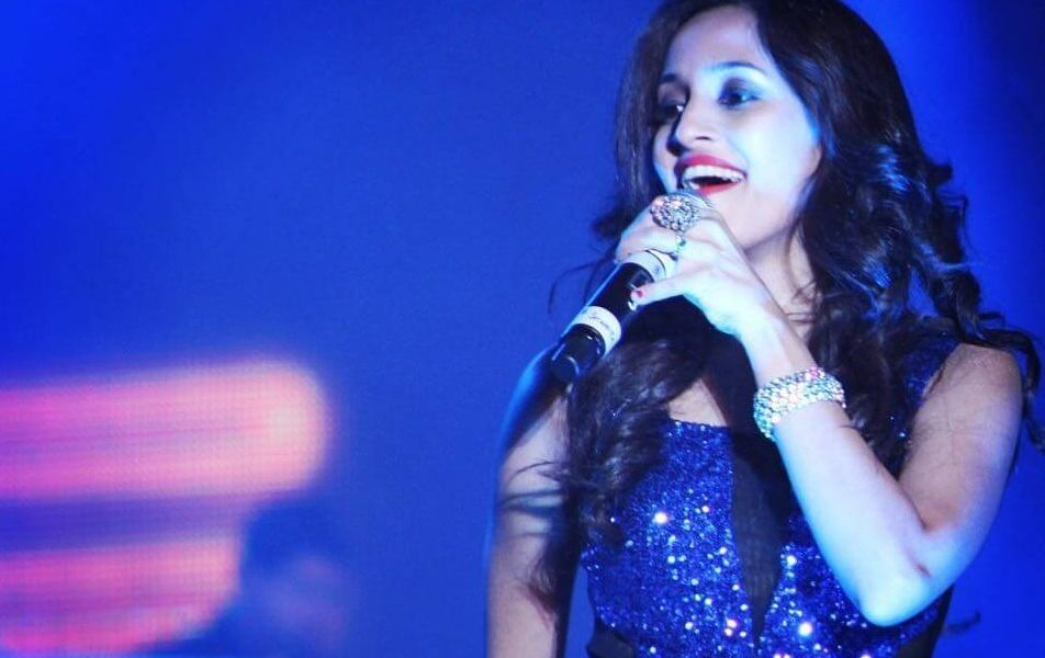 Shweta Pandit Wiki, Biography, Age, Songs, Images