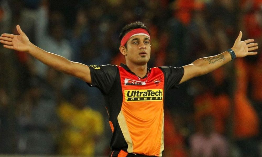 Siddarth Kaul Wiki, Biography, Age, Matches, Wickets, Images
