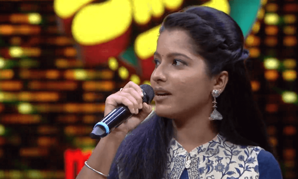 Sindhuja Suresh (Super Singer) Wiki, Biography, Age, Songs, Images & More