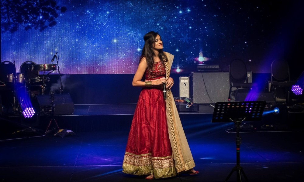 Singer Rita Thyagarajan Wiki, Biography, Age, Songs