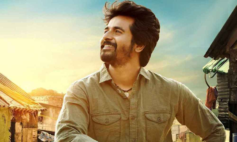 Sivakarthikeyan Wiki, Biography, Age, Movies, Images