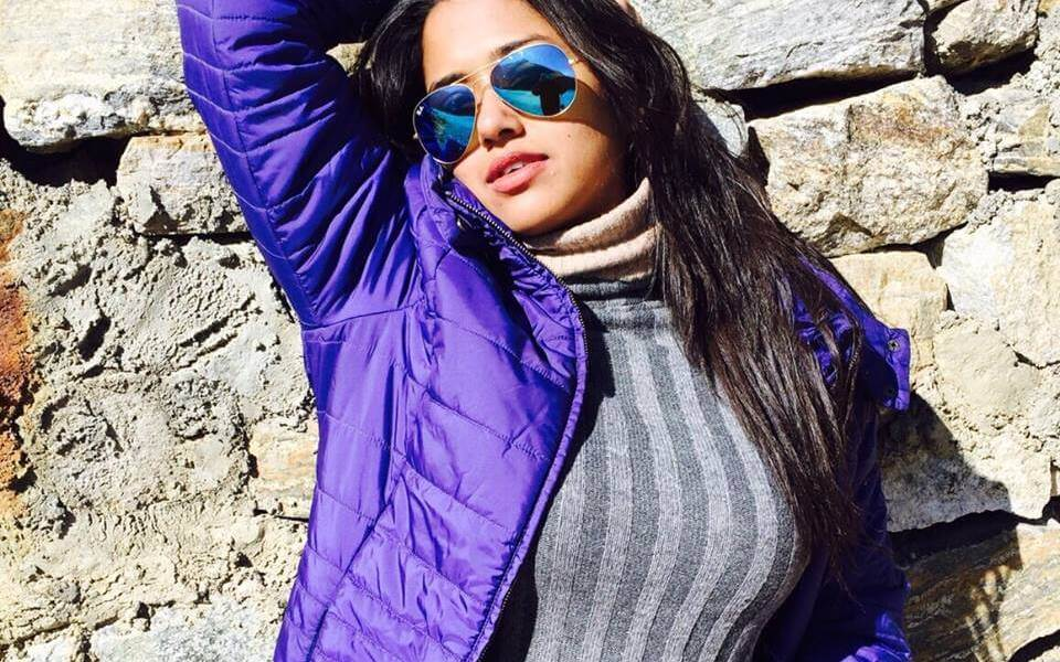 Sohini Sarkar Wiki, Biography, Age, Movies, Family, Images