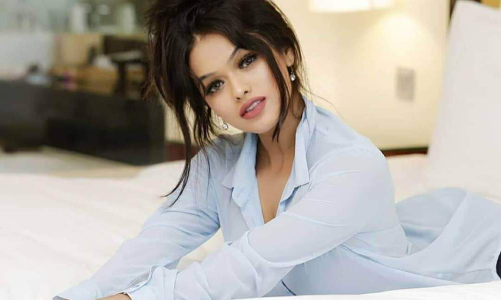 Sonya Pink Wiki, Biography, Age, TV Serials, Family, Images