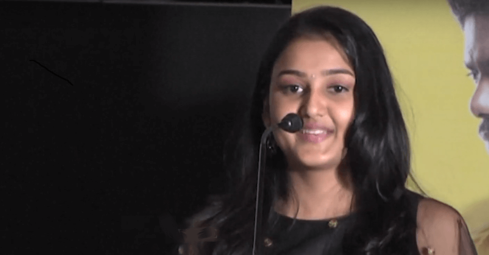 Sowmika Pandiyan Wiki, Biography, Age, Movies, Images & More