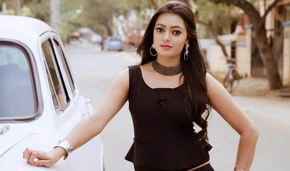 Sowmya Rao Nadig Wiki, Biography, Age, Serials, Family, Images