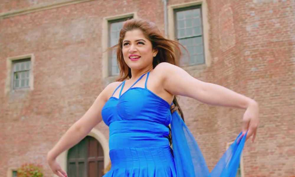 Srabanti Chatterjee Wiki, Biography, Age, Movies, Family, Images