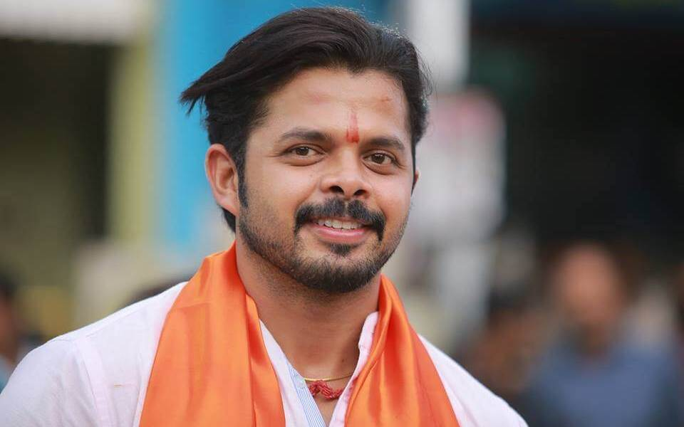 Sreesanth (Cricketer) Wiki, Biography, Age, Matches, Movies, Images