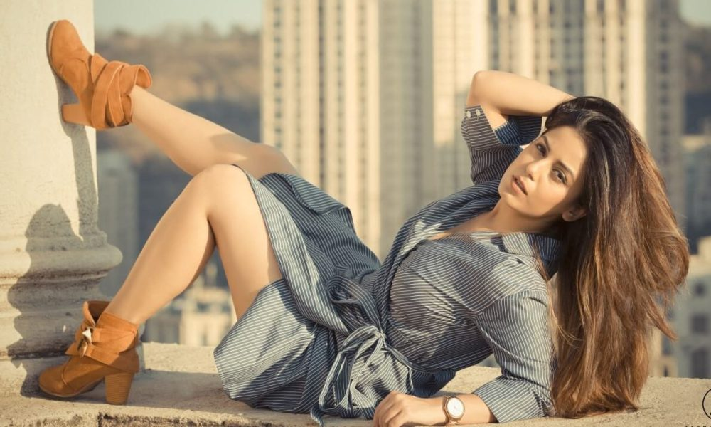 Srishty Rode Wiki, Biography, Age, Images, Serials & More