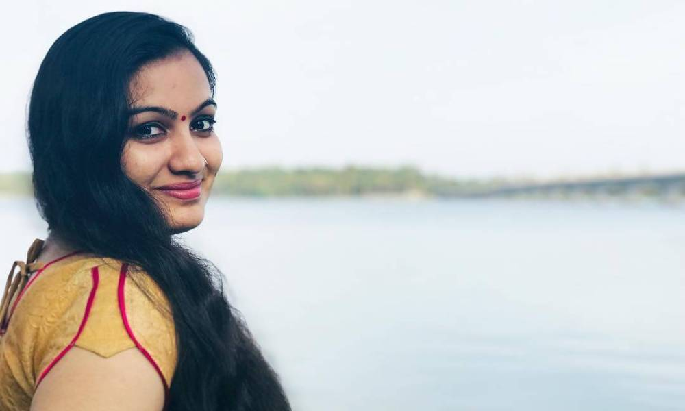 Sruthy Surendran Wiki, Biography, Age, Serials, Images