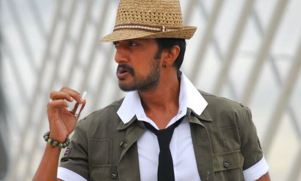 Sudeep Wiki, Biography, Age, Movies List, Family, Images
