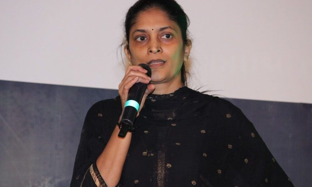 Sudha Kongara Wiki, Biography, Age, Movies, Images & More