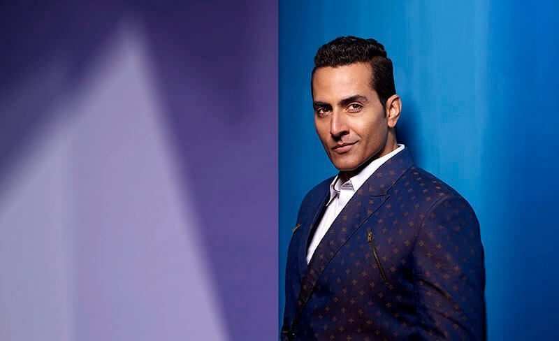Sudhanshu Pandey Wiki, Biography, Age, Movies, Wife