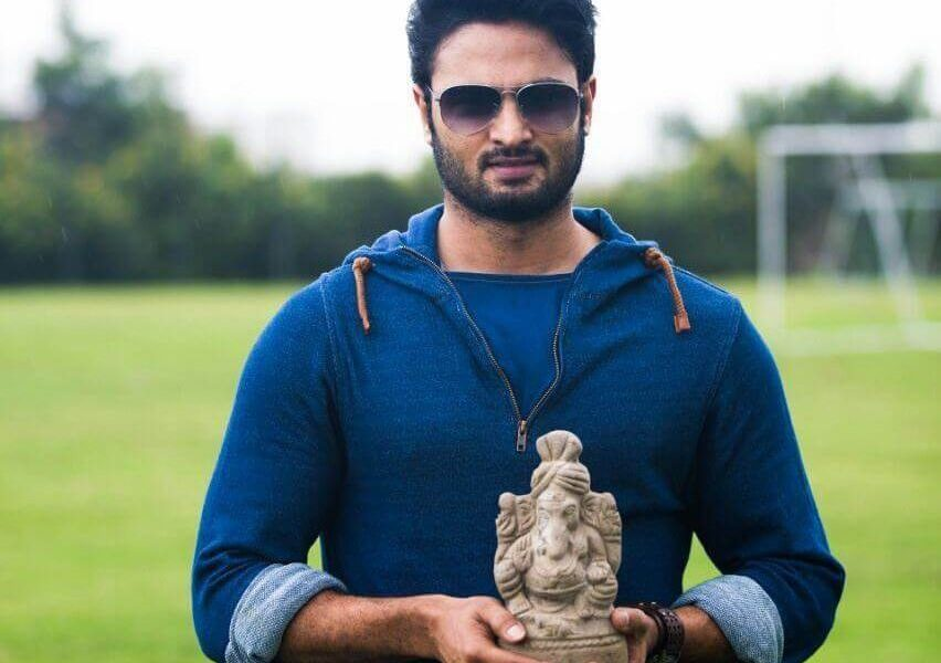 Sudheer Babu Wiki, Biography, Age, Movies, Family, Images