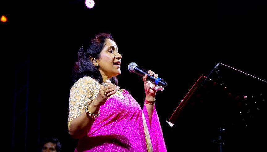 Sujatha Mohan Wiki, Biography, Age, Songs List, Images