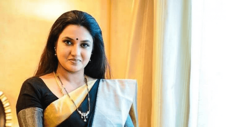 Sukanya (Actress) Wiki, Biography, Age, Movies, Family, Images