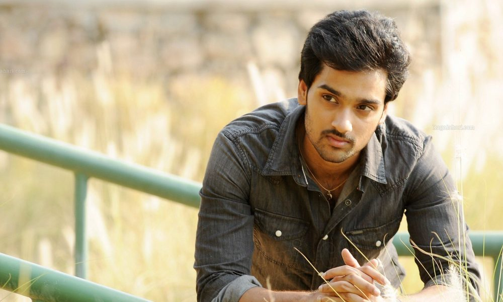 Sumanth Ashwin Wiki, Biography, Age, Movies List, Family, Images